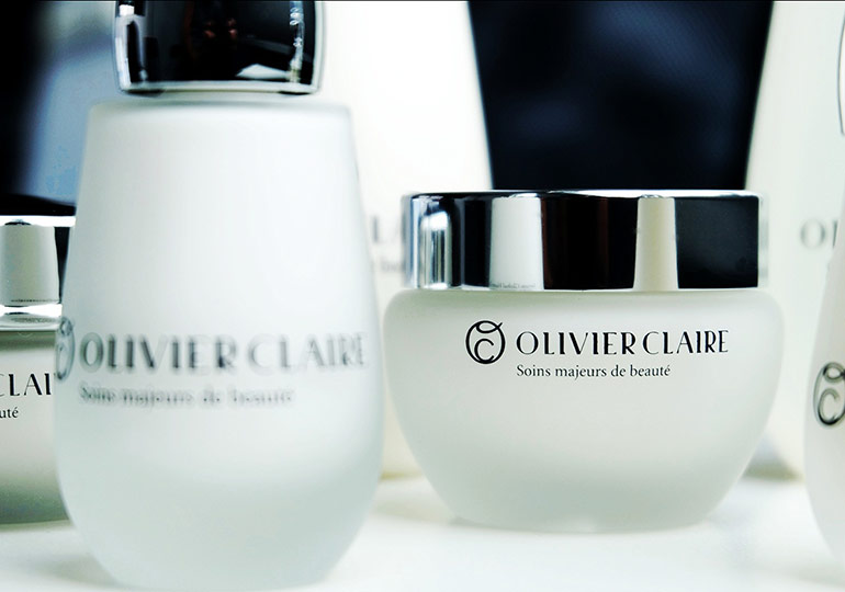 Olivier Claire Gamme Cosmetic