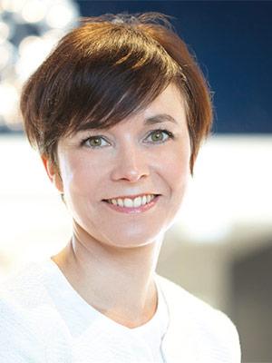 EMILIE CHARLOT Responsable de la Formation Phytomer