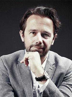 LAURENT MAUDET Directeur Commercial France