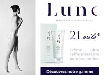 LUNO gamme cosmétiques