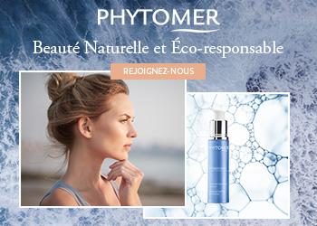 Phytomer - Beauté naturelle et Éco-responsable