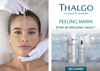 Thalgo, Peeling Marin - Envie de faire peau neuve ?