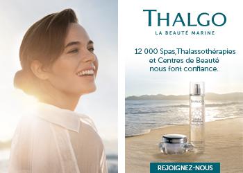 Thalgo, La Beauté Marine