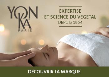 Yon-Ka - Expertise et Science du Végétal depuis 1954