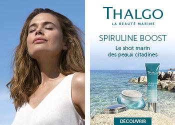 Thalgo, Spiruline Boost