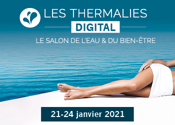 Le Salon des Thermalies lance LES THERMALIES DIGITAL
