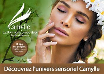 Camylle Le Parfumeur du Spa