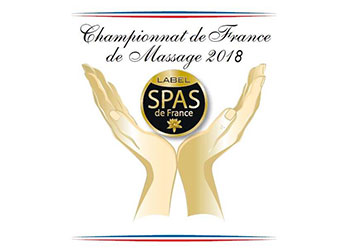 Championnat de France de Massage® 2018