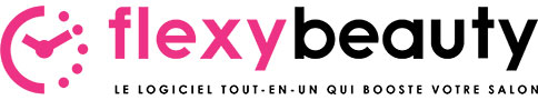 flexy beauty logo