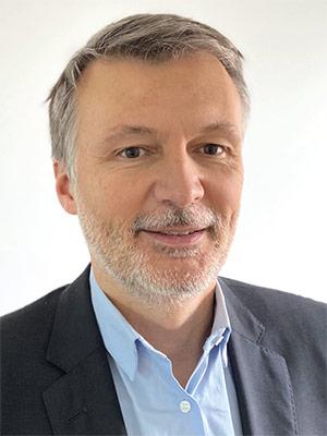 ERIC MERAND Directeur France de Yon-Ka