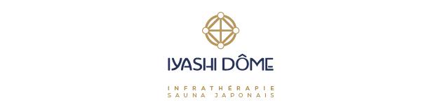 Iyashi Dome logo