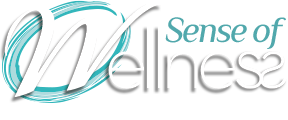 logo sense of wellness
