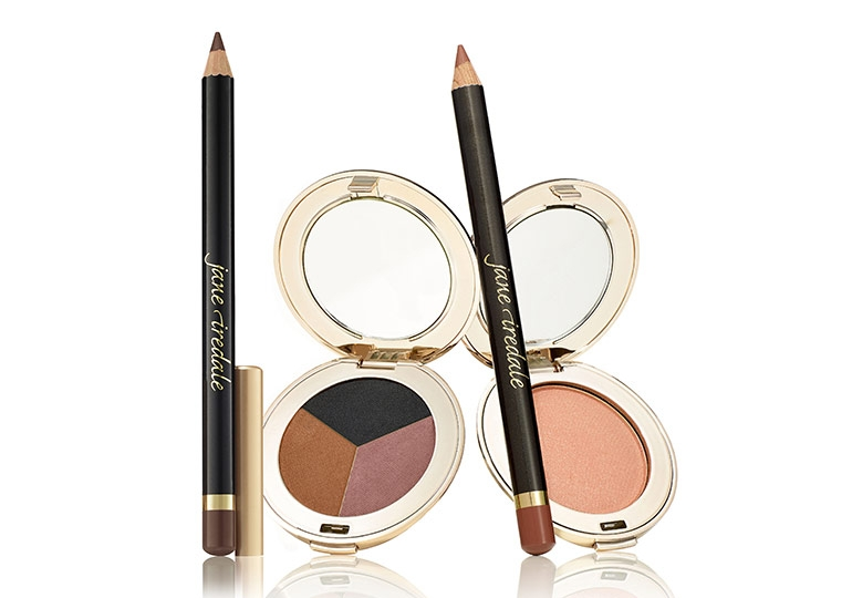 Collection d'automne 2020 jane iredale