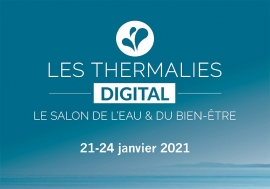 LES THERMALIES DIGITAL : 200 exposants au rendez-vous