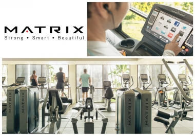 MATRIX FITNESS FRANCE