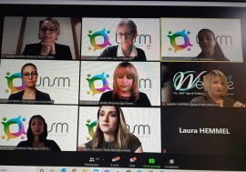 REPLAY LIVE TALK SPA : COVID 19 : Impact sur le business du Wellness