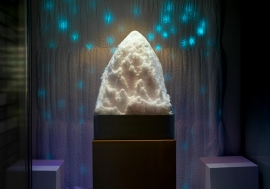Snow Cave & Fontaine de Neige by Hydroconcept