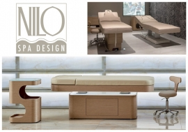 NILO - THE SPA DESIGN