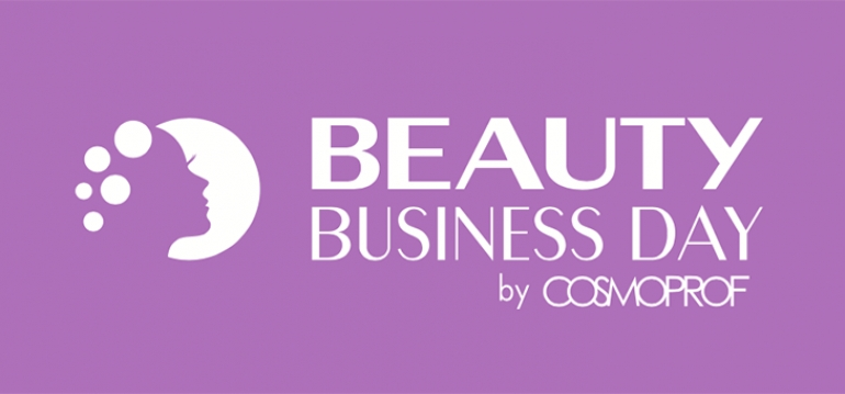 Beauty Business Day Charleroi