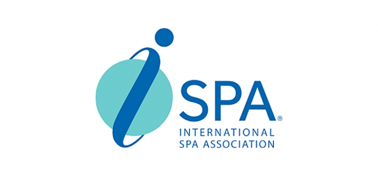 ISPA International Spa Association 2018