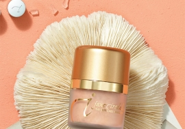 Clean & healthy sun protection, jane iredale